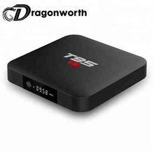 Grande ape scatola tv Araba S905W T95 S1 2G 16G android tv box senza ATV
