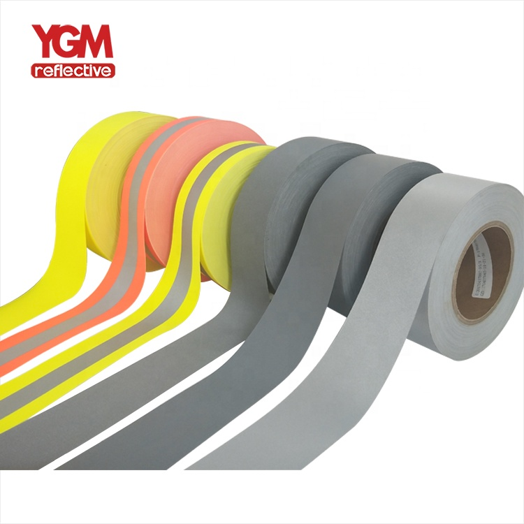 Colorful Reflective TC Fabric