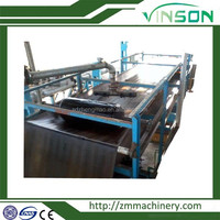 DNY high quality belt filter press machine used for urban sewage treatment, chemical, oil refining, metallurgy, paper, leather,