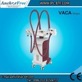 Ultrasound Cavitation Vacuum Slimming / High Frequency Slimming Equipment (VACA Shape)