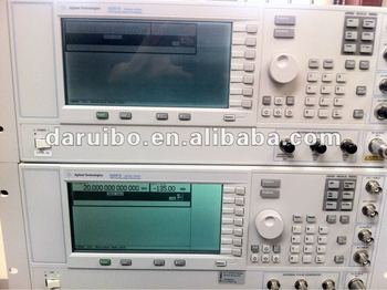 E8257D PSG Analog Signal Generator, up to 67 GHz