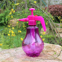 New Products 1.5L Plastic Pressure Sprayer Botter For Home And Garden