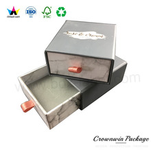 Luxury Wholesale Hot Customized Carton Die Cut Drawer Packaging Box