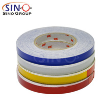 SINO Colorful Original 3M Reflective Tape Vinyl Film For Car Sticker Design