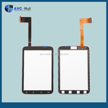 replacement touch screen for HTC Wildfire S G13 A510e black