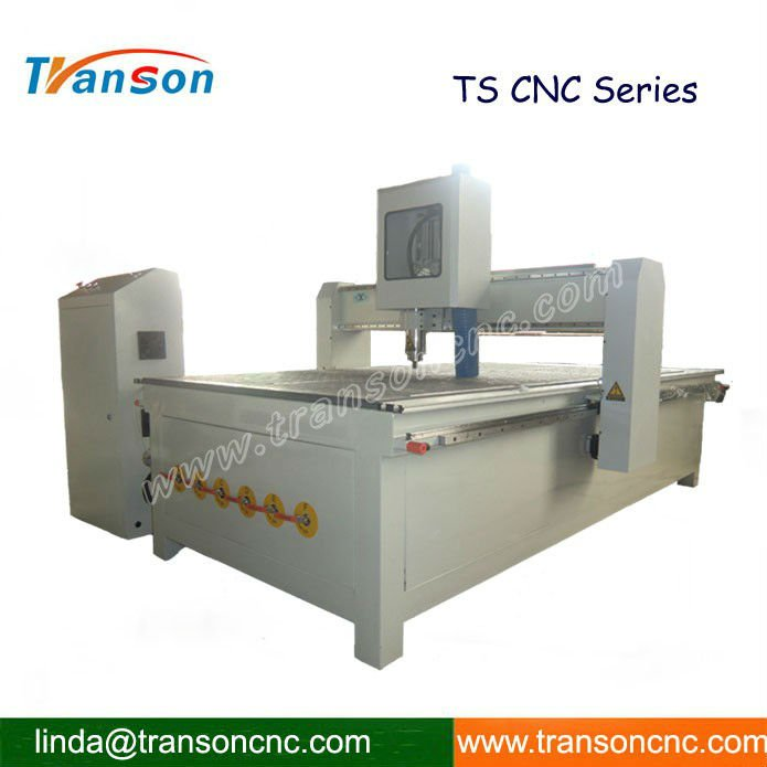 USA wood cnc milling machine with CE