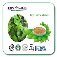 Top-quality Natural Plant Ivy Leaf Extract 10:1/20:1