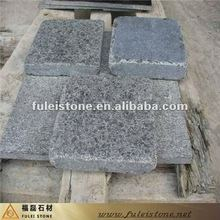 chinese bush hammered landscape blocks