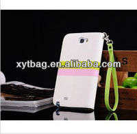 Fashion rainbow series p5 mobile phone holder