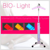 Popular pdt/ led light micro-crystal dermabrasion (BL-001) CE/ISO led light anti-aging machine