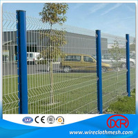 hog wire fence hot sale / decorative wire fence