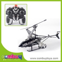 Newest Design 4.5 Channel Alloy Series RC Helicopter With Gyro