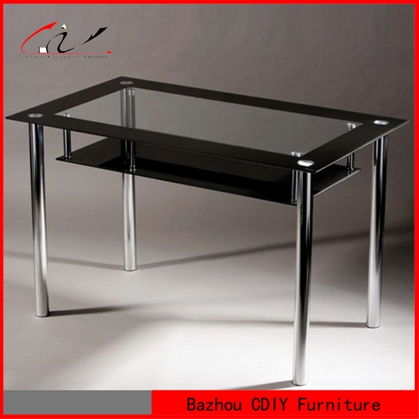 스테인레스 스틸 식사 테이블과 의자 dt-150-테이블을 다이닝 ...