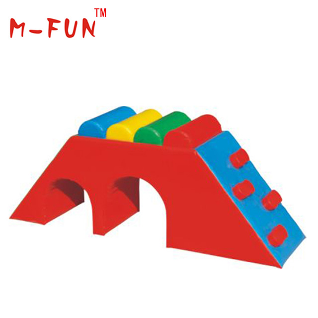 Kindergarten Soft Toy For Children Fun Play Equipment
