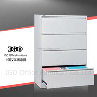 funky office furniture 4 drawer metal file cabinet sheet metal cabinet