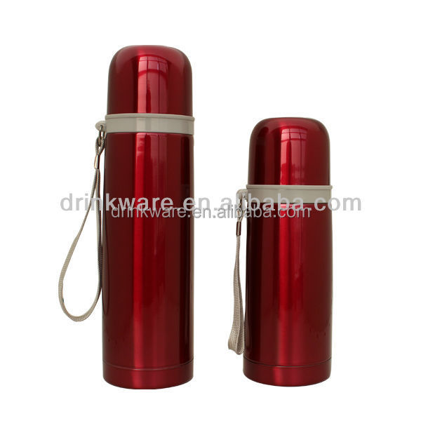 Zhejiang Lianmei 18 8 stainless steel warm keeping tea bottle