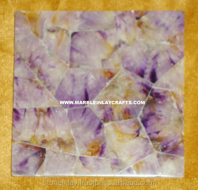 Amethyst Decorative Tiles