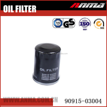 China Best Price auto oil filter OEM 90915-03004