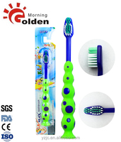 2016 popular 3D OEM cheap kid toothbrush