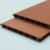 wood panel board hollow composite panel board vinyl fence boards