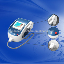 Cheapest Portable 2014 new design powerful laser hair removal diode with 808-810nm wave length