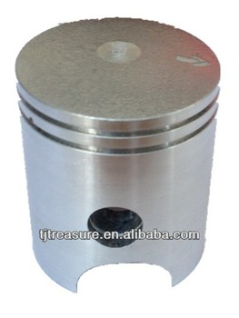 2014 best sell motorcycle spare parts motorcycle piston DX100 made in China