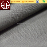 Stretch Fabric 100% Cotton dyed Slub Broken Twill Jersey Fabric For Handsome Boys Leisure Baggy Trousers/Jacket
