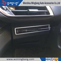 Auto Interior Accessories Headlight Switch Trim Cover For Peugeot 4008 2016