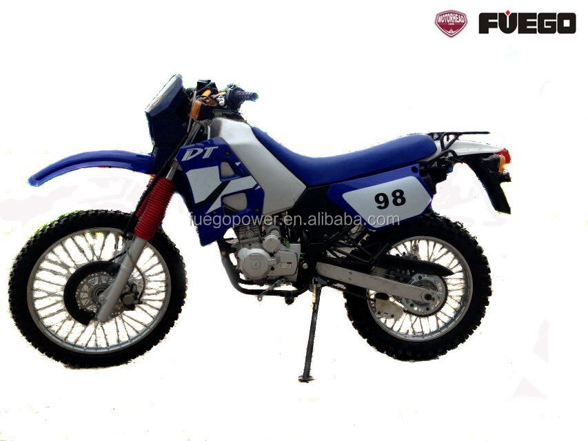 Hot new product for 2015 dirt bike cheap motorcycle,150cc motorcycle,china DT dirt bike motorcycle for sale