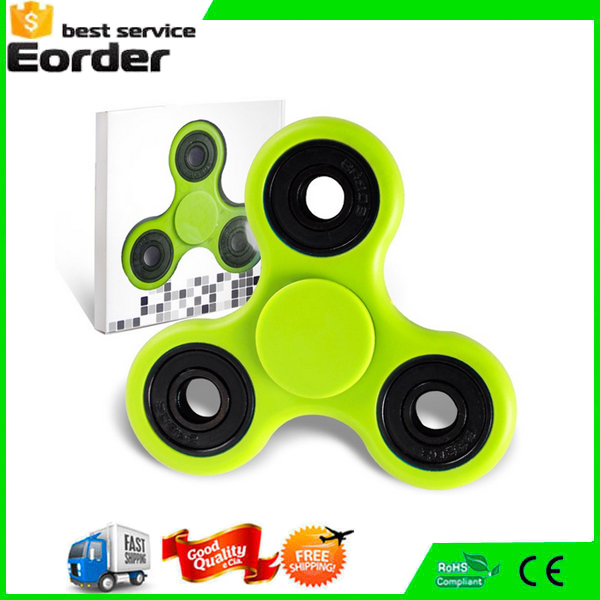 Wholesale 2017 New Hand Spinner America Hot Sell Fidget Spinner