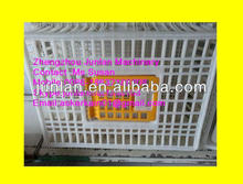 different chicken duck rabbit plastic poultry transport cage