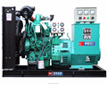 YC2115ZD 25KW Three Phases Water Cooled Diesel Generating Sets