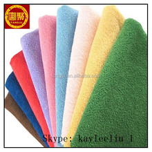high quality microfiber clean cloth with private label for super absorbent car towel,wash drying cloth on sale