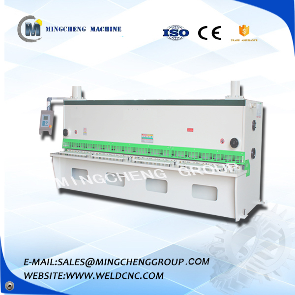 Heavy duty iron plate HOT SALE CNC 160T/4000MM Electrohydraulic Servo Numeric-Control Press Brake machine with easy maintenance