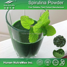 Factory Supply Spirulina platensis Extract,Spirulina platensis Extract Powder,Spirulina platensis P.E.(Protein 60%)