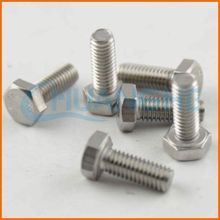 High Tensile Fastener nut and bolt, nylon bed sheets