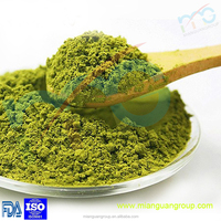 Matcha Best Organic Green Tea