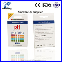 swimming pool water PH /pH Test Strips 1