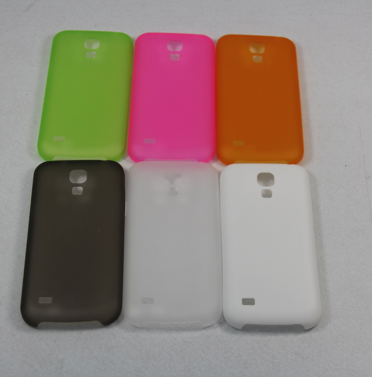 accesories smartphone s4 mini ultra thin phone case
