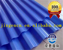28 gauge curve galvanized corrugated steel roofing sheet