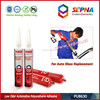 SEPNA automotive butyl sealant, Automotive gap sealants