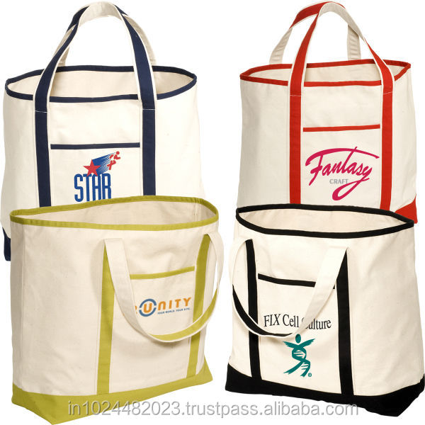 Hot selling Cotton Beach Bags,canvas tote bag,canvas shopping bag
