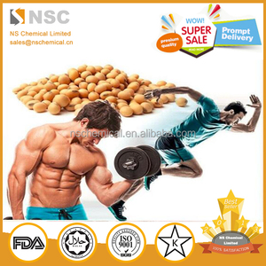 Best Quality Non GMO Soy Protein Isolate