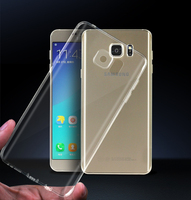Transparent phone case Wholesale 2016 soft case for samsung galaxy s3 noe tpu case s3 mini