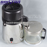 Countertop stainless steel home water distiller BSC-WD53