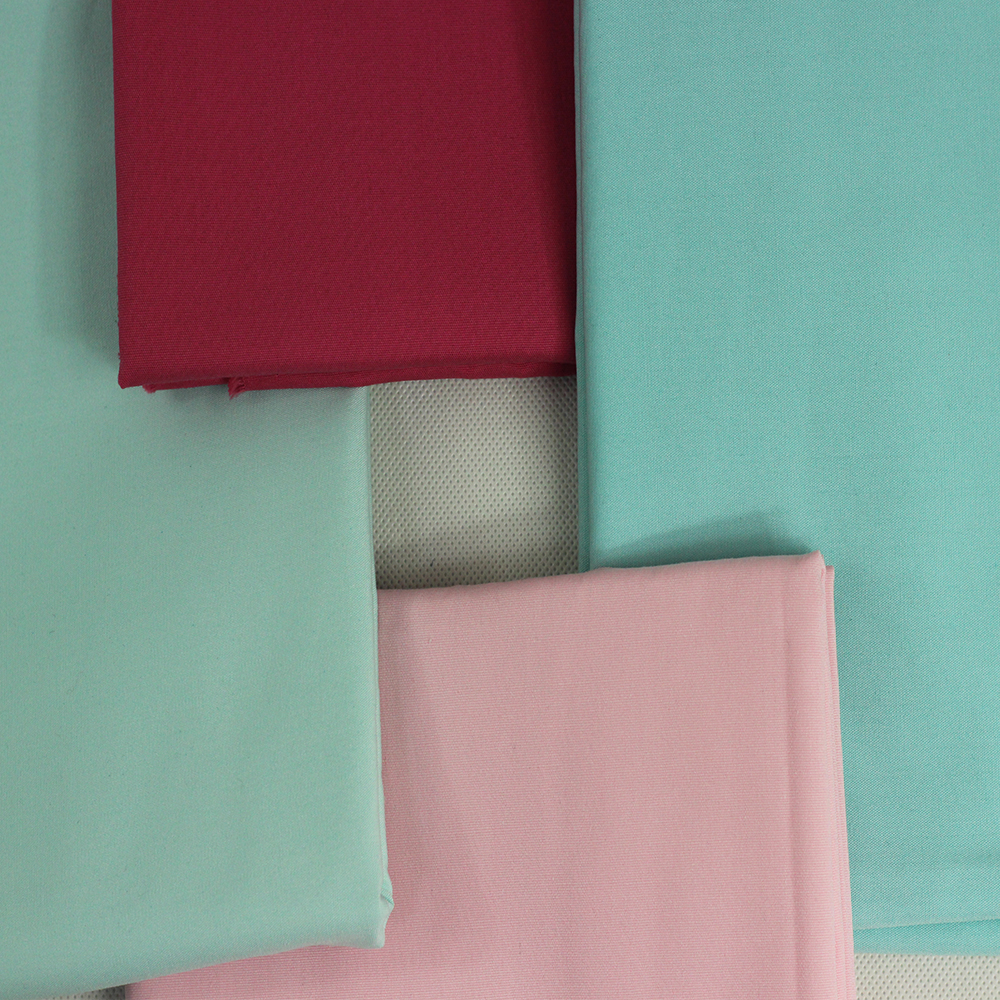 100 cotton twill fabric for medical garment