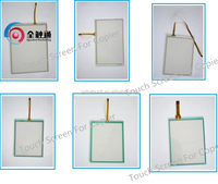 For Konica/Ricoh/Xerox/Canon Copier Machine High Quality 4-Wire Touchscreen