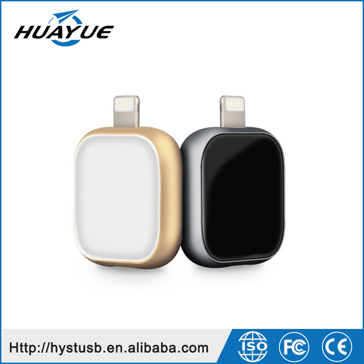 2016 Newest OTG USB Flash Drive for iPhone iPad 8G 16G 32G 64GB U Disk for Apple Smart Phone