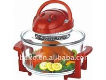 2014 Multifunctional&Mini Convection /halogen oven A-302