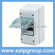 enclosures plastic security box SPS-3ways